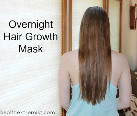 Fantastic Homemade Hair Masks That Will Amaze You