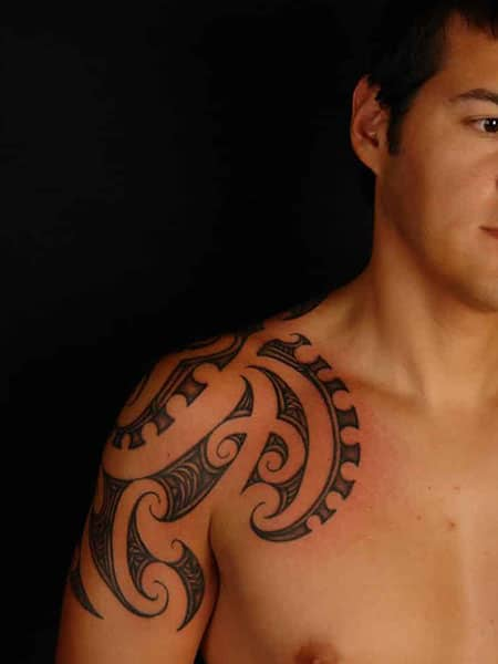 Attractive Men Tattoos That Are Really Powerful