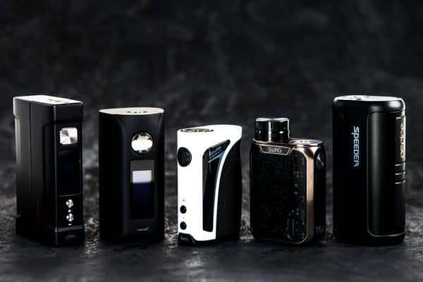 Finding the Best Vape Mods that suits your style