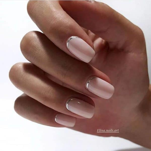 Sophisticated Nude Manicure Designs That Scream Elegance And Style