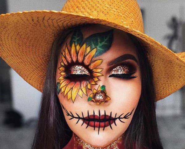 Spooky Halloween Makeup Ideas That Will Boost Your Inspiration