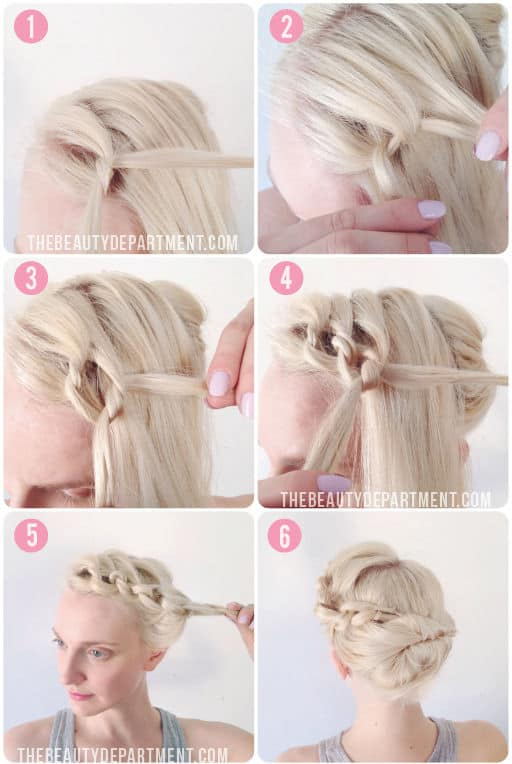 Beautiful Short Hairstyle Tutorials For Every Occasion