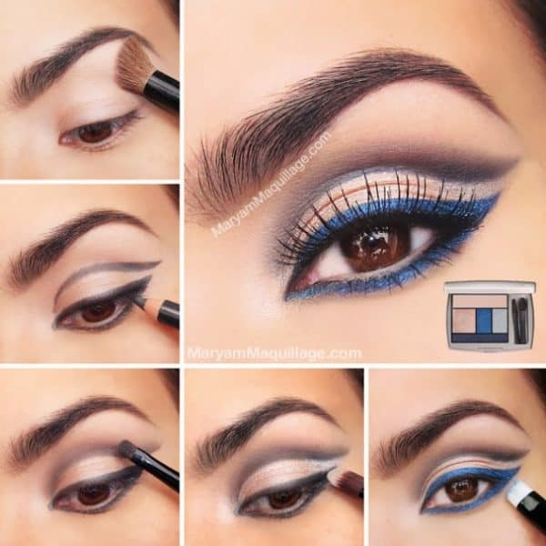 Easy Step By Step Makeup Tutorials For Every Occasion
