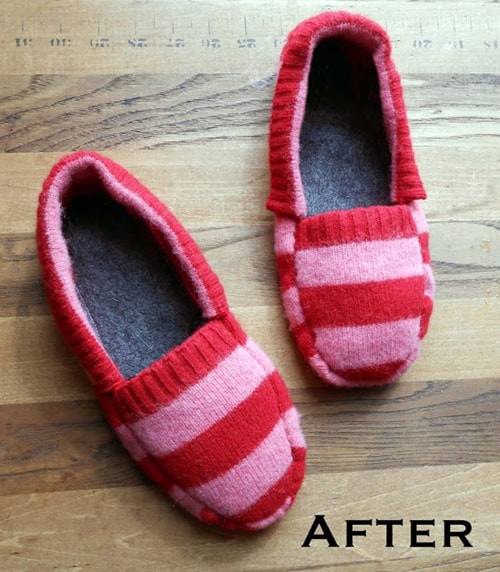 Fun Upcycled Sweaters Projects That Will Make You Say Wow