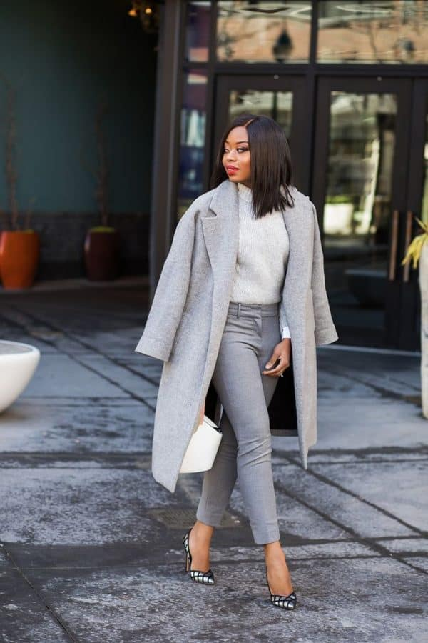 Inspirational Winter Outfits That You Have To See