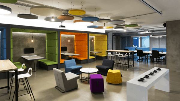 Tips To Design A Welcoming Office