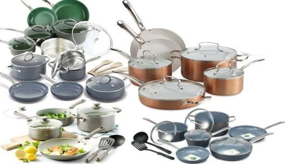 Different Types of Ceramic Cookware You Should Have As a Homeowner