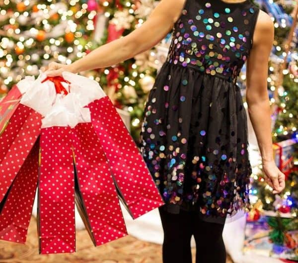 4 Mom Hacks to Make Christmas Shopping Easy