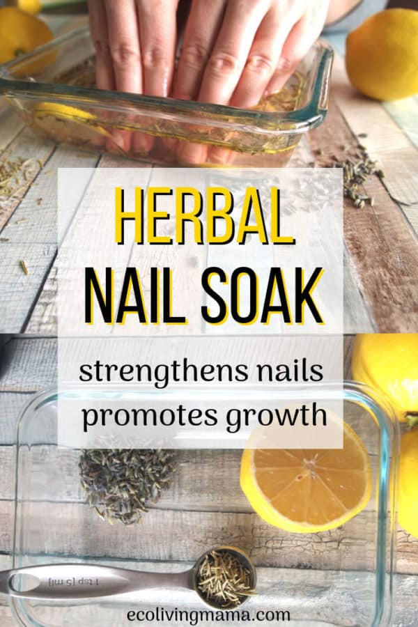 Superb Homemade Nails Treatments That Will Help You Nourish Your Nails