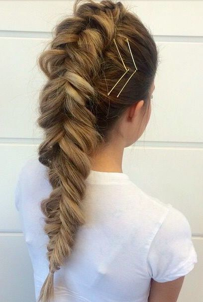 Fancy Pull Through Braids That Will Make Your Hairstyle Outstanding