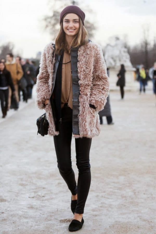 Cozy And Stylish Layering Guidelines For The Perfect Winter Outfits