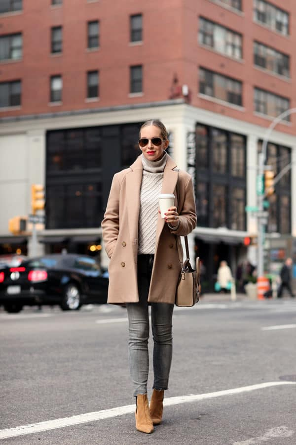Stylish Winter Outfits That Will Make A Statement
