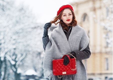 6 Simple Accessories That Can Elevate Any Winter Outfit