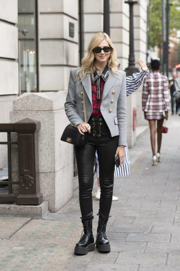 Wonderful Ways To Wear Your Doc Martens For Various Occasions