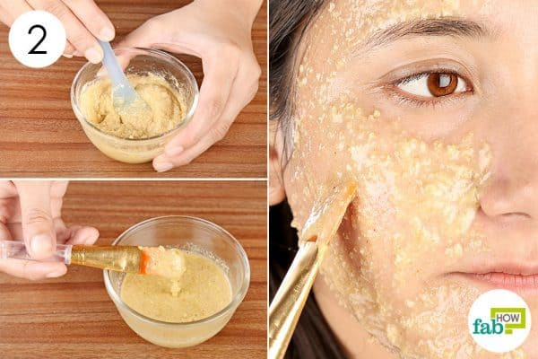 Awesome Homemade Face Masks For Dry Skin In Winter