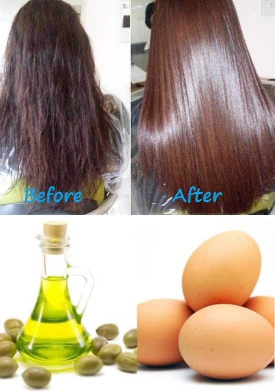 Homemade Frizzy Hair Remedies That You Are Going To Love