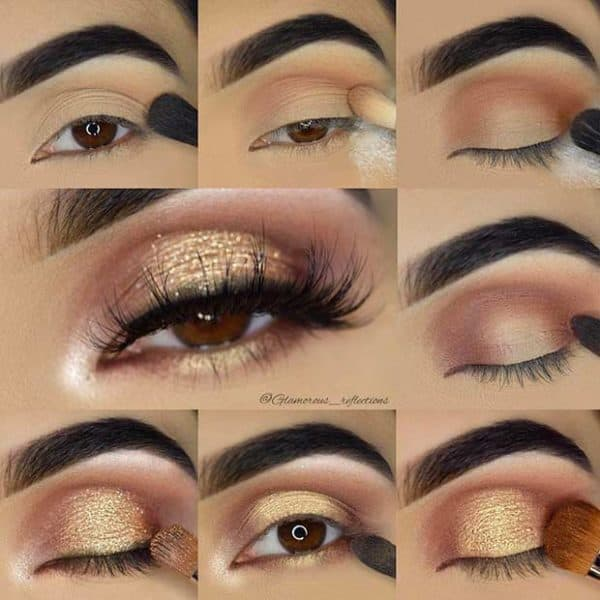Attention Grabbing Makeup Tutorials That Are Easy To Recreate At Home