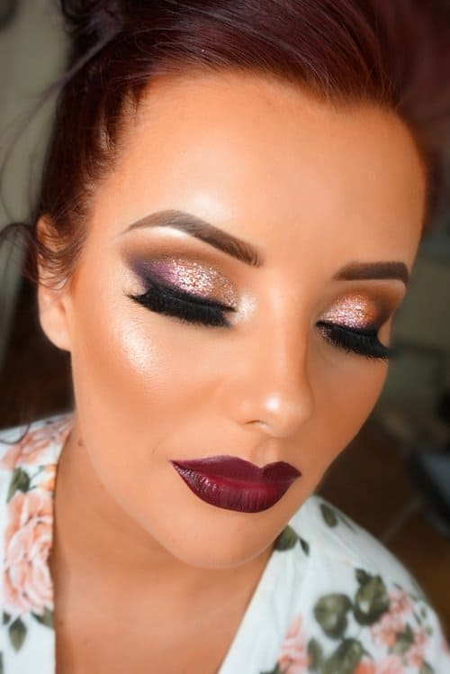Fascinating Makeup Ideas That Will Make You Shine Everywhere You Go
