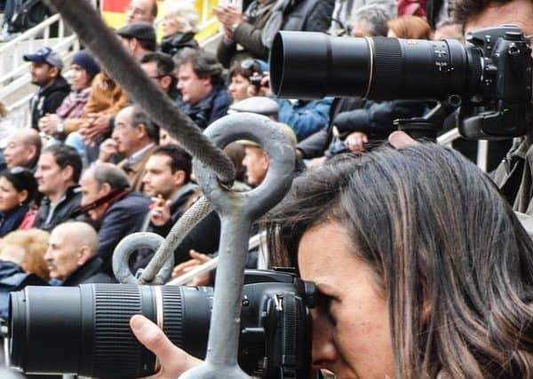 How to Choose an Event Photographer for My Birthday