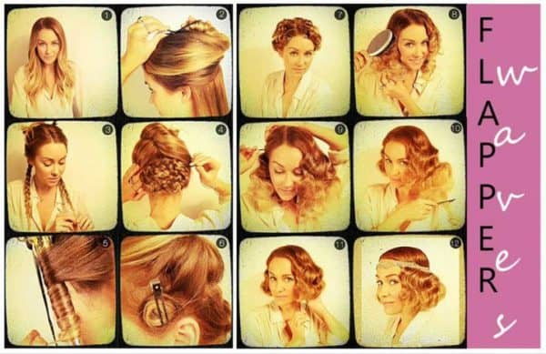 Vintage Hairstyle Tutorials That Are Super Elegant And Stylish
