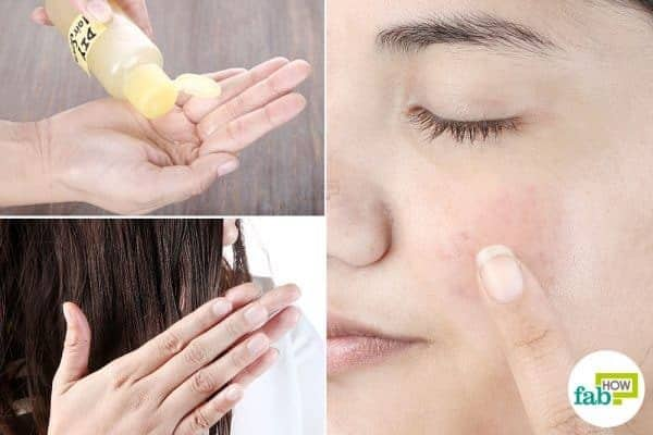 Amazing Homemade Beauty Products With Vitamins That You Are Going To Love