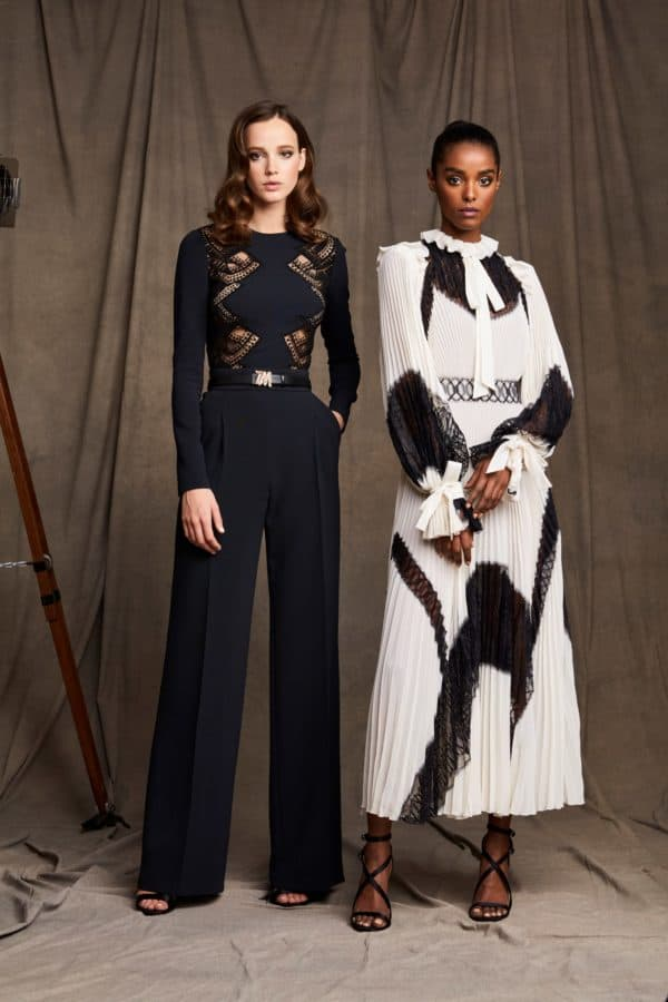 Zuhair Murad Pre Fall 2020 Collection is Finally Out