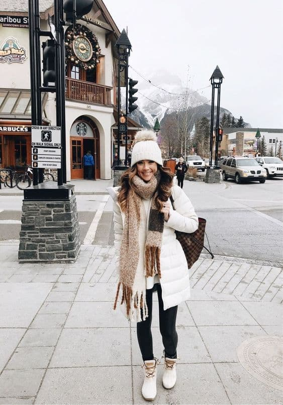 Casual Winter Outfits That You Would Love To Steal