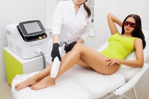 What are the benefits of Hair Removal Laser Treatment?