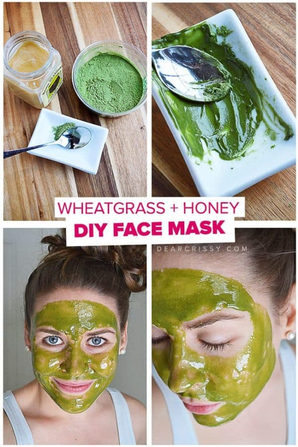 Lovely Homemade Face Masks With Honey That You Are Going To Love