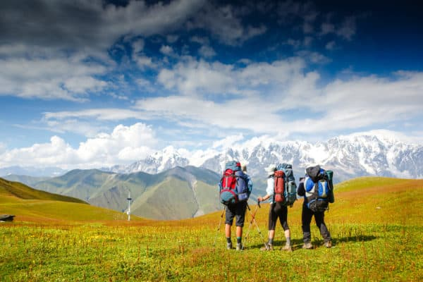 Traveling Outdoors?  Tips To Save Money On Your Outdoor Clothing