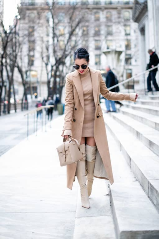Impressive Outfits That Will Help You Master Your Winter Looks With Ease