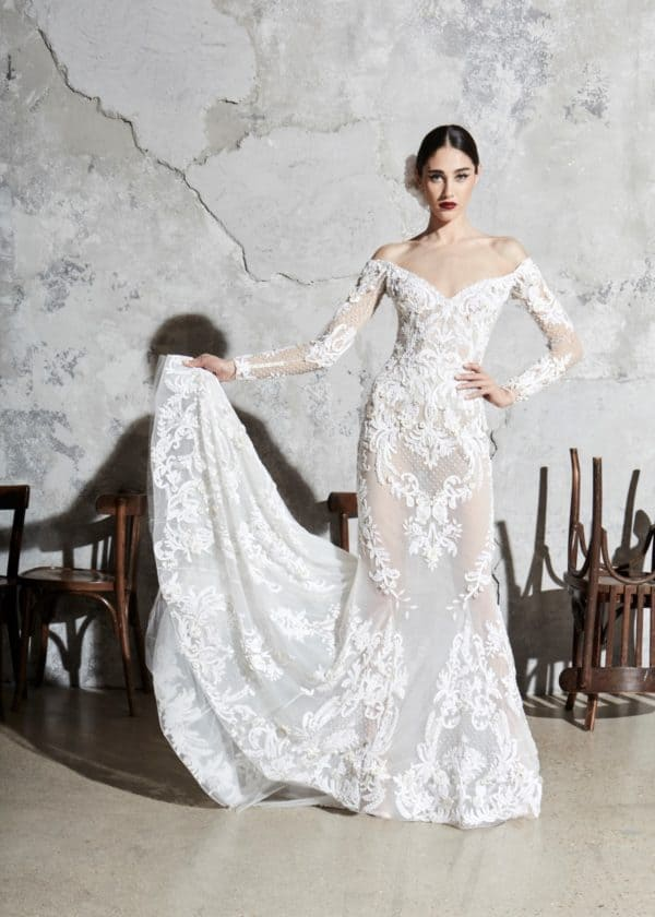 Zuhair Murad Bridal Spring 2020 Collection