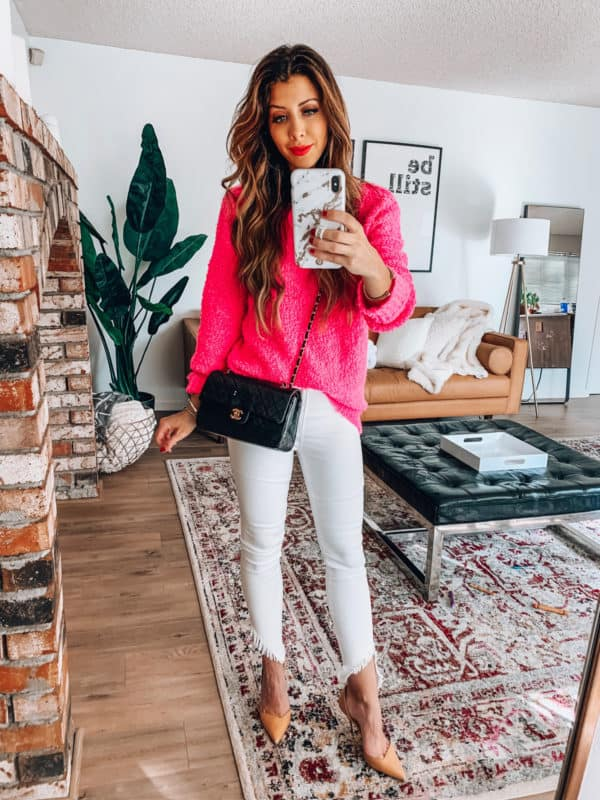 Casual Valentines Day Outfits That Will Make You Look And Feel Great