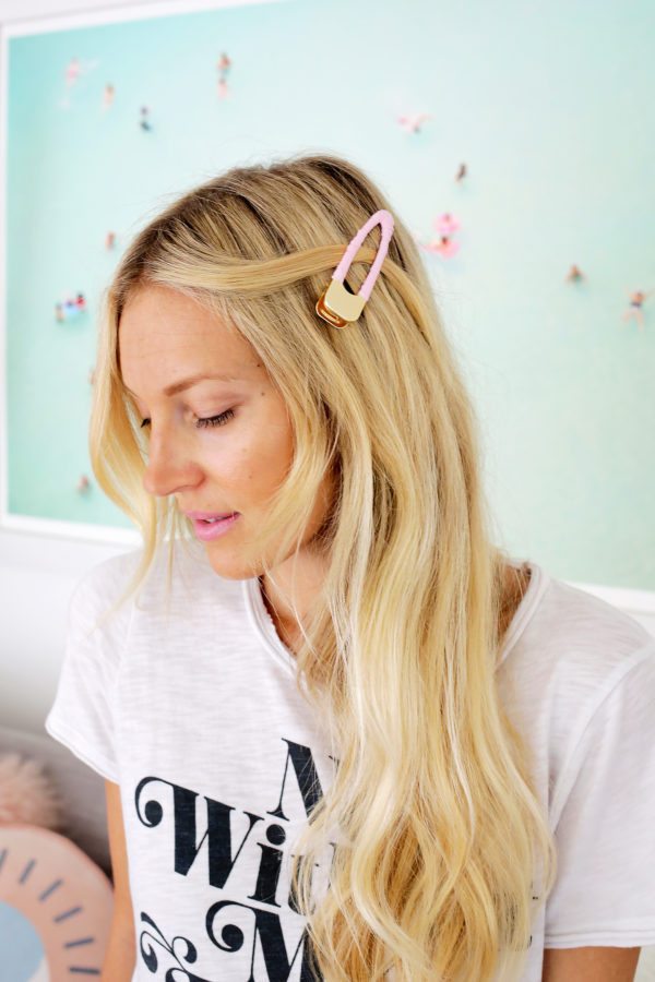 Wonderful DIY Hair Accessories That Will Make Your Outfits Complete And Stylish