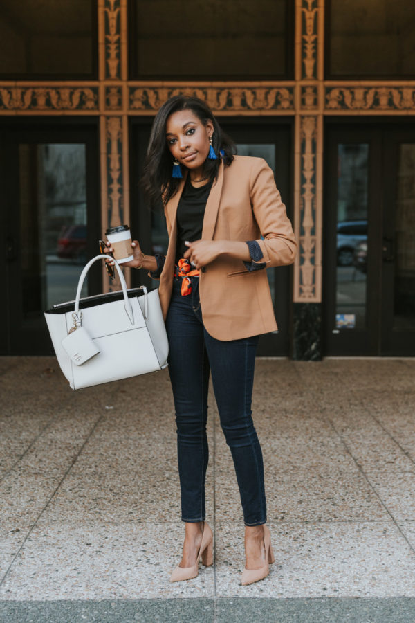 Trendy Early Spring Outfits That Will Get You Excited For The Upcoming Season