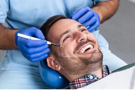 Non invasive Procedures Men Can Totally Get