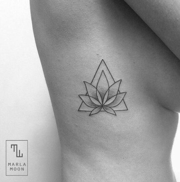 Intricate Geometric Tattoo Art That Will Amaze You