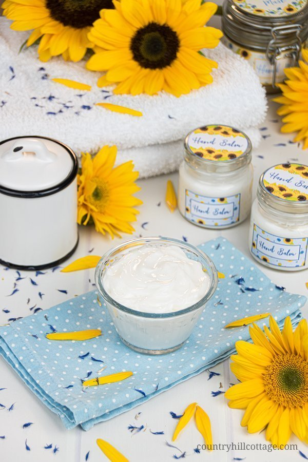 Lovely Homemade Hand Creams That Will Make Your Hands Silky Smooth And Healthy
