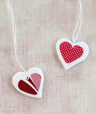 Romantic DIY Heart Jewelry Crafts That Make Perfect Gifts