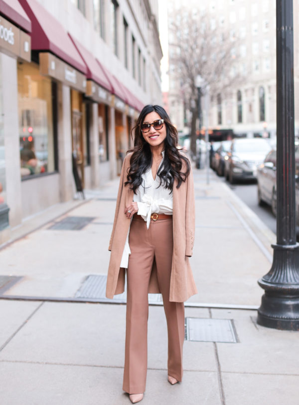 Elegant Winter Office Outfits That Will Turn Heads