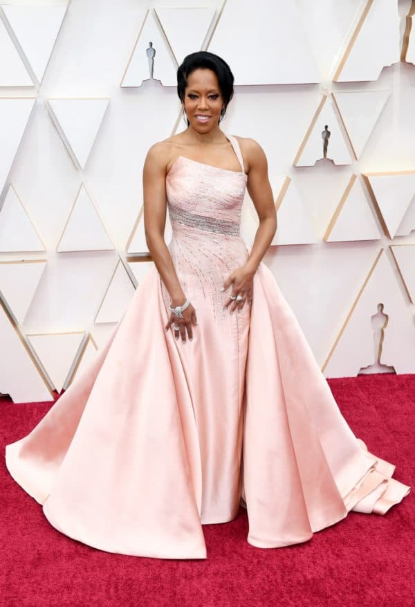 The Best Fashion Looks From Oscars 2020