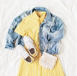 8 Outfit Ideas for an Elevated Spring Break Look