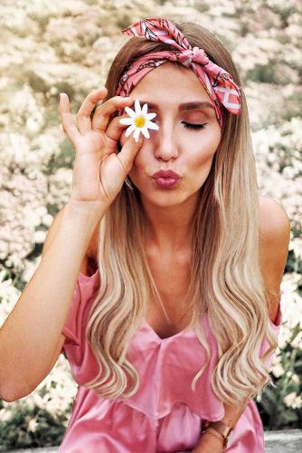 Extraordinary Spring Hairstyles That Will Fascinate You