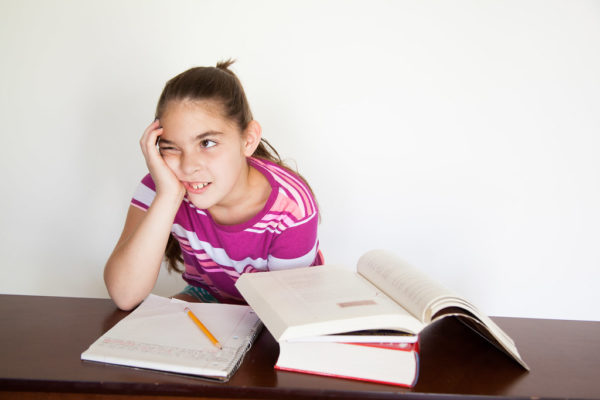 How to Make Your Children Study