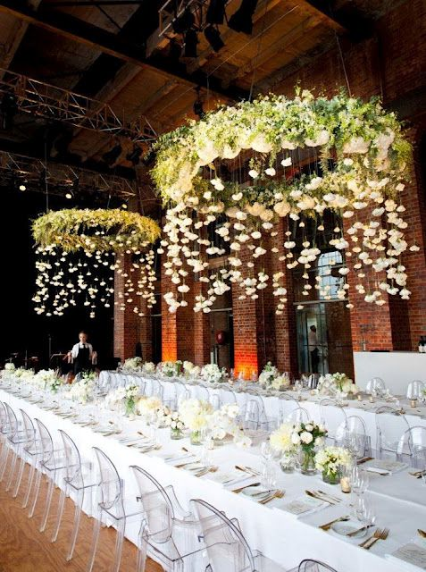 Attention Grabbing DIY Chandeliers That Are A Perfect Wedding Decoration