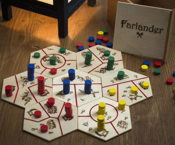 Interesting DIY Board Games For Both Kids And Adults That Will Entertain You During COVID 19