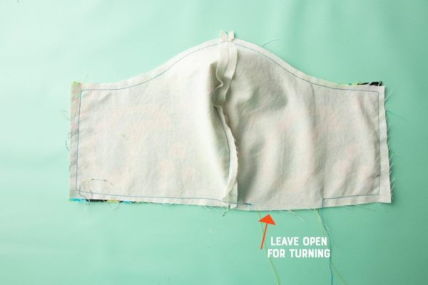 How To Make Fabric Face Masks And Protect Yourselves And The Others From The Coronavirus
