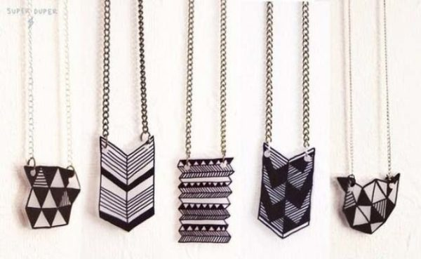 Lovely DIY Jewelry Projects That Will Keep Your Sanity During Quarantine Time