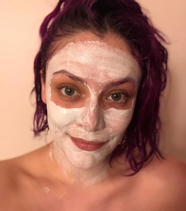 Amazing Face Masks With Baking Soda