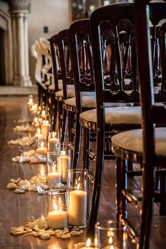 Home Wedding Ideas That Will Help You Decorate For Your Big Day During The Coronavirus Outbreak